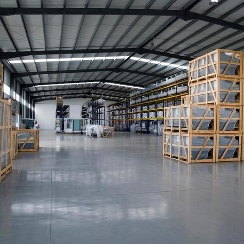 Concrete Floor Sealant
