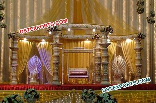 Indian Wedding Dev Stage Set