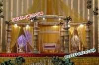 Indian Wedding Dev Stage Set