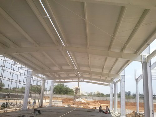Prefabricated Panel Roofing Service