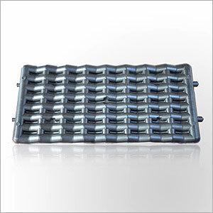 Plate Plastic Water Tanks