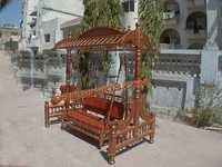 Maharani Wedding Swing