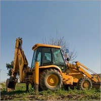 Jcb Excavators Hiring Services