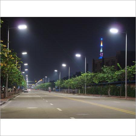 Street Lighting
