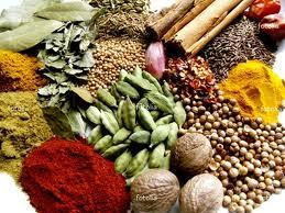 Herbs and Blended Spices
