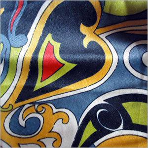 Screen Printed Fabrics As Per Customers Spec.