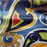 Screen Printed Fabrics As Per Customers Spec.