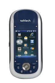 Ashtech MobileMapper 100