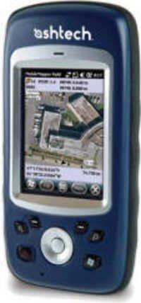 Ashtech MobileMapper 10