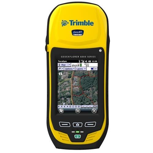 Trimble Geo XT 6000 Series