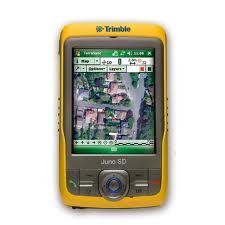 Trimble Juno SD Handheld