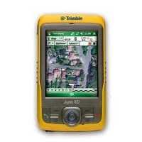 Trimble Juno SD Handheld