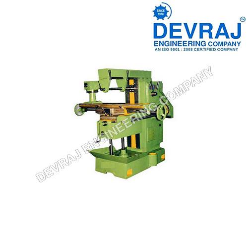 Miller Machine