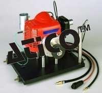 TWO STROKE PETROL ENGINE