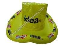 Hat Shape PVC Balloon
