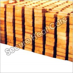 Ceramic Refractory Bricks