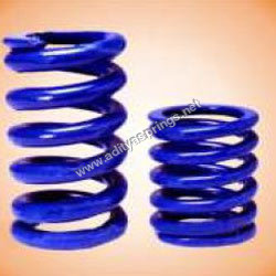 Heavy Duty Compression Coil Springs