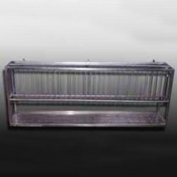 Plate Drain Rack