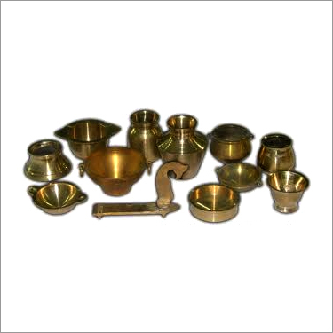 Brass Home Utensils