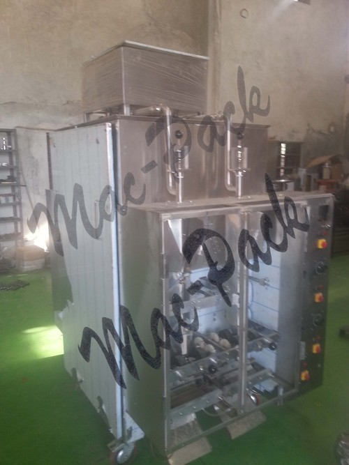 Milk,Butter Milk Pouch Packing Machine