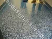Decorative Epoxy Flooring