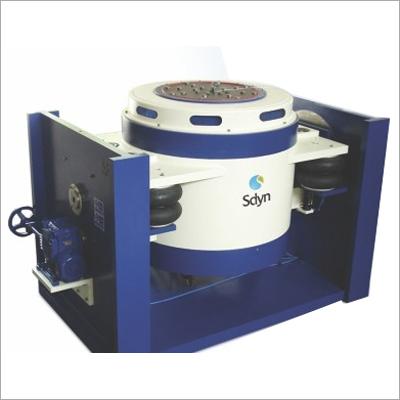 Industrial Medium Thrust Shakers
