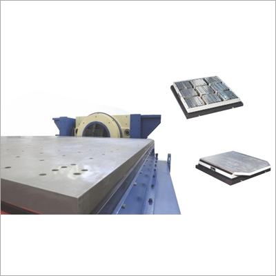High Pressure Slip Table