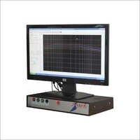 Electrodynamic Vibration Controller Shaker