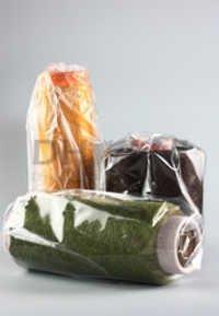 Yarn Cone Bags