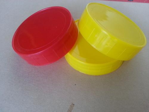 Plastic Jar Lids