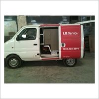 Mobile Customer Service Units