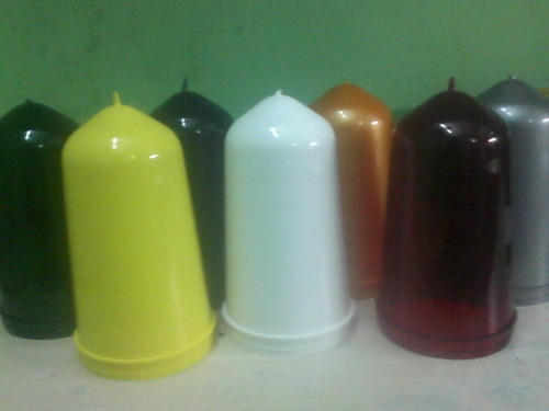 Plastic Pet Jars 275 gm