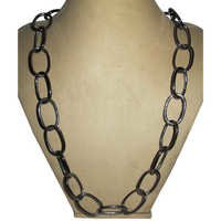925 Sterling Silver Link Chain Necklace Jewelry