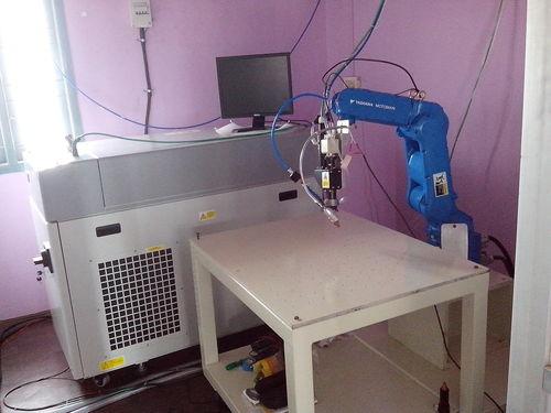 Laser Welding Works