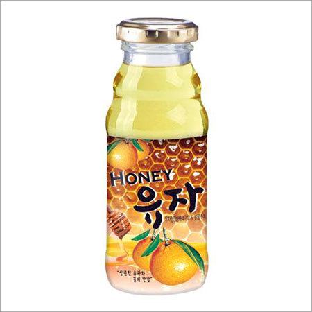 Honey Citron