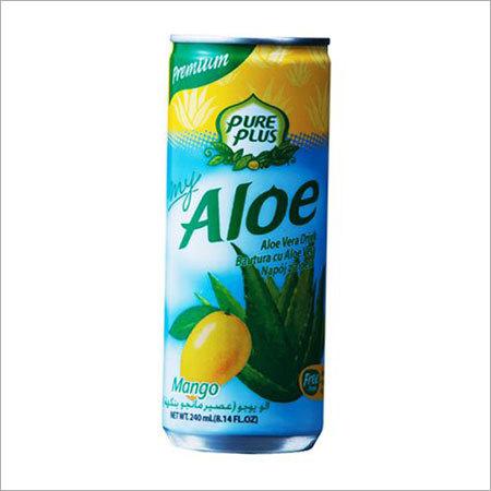 My Aloe Mango Juice