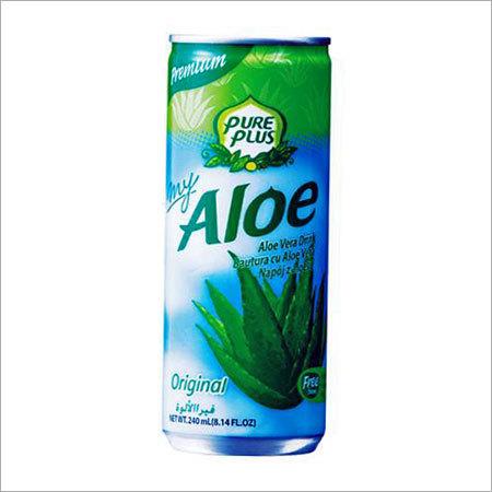 My Aloe Original 240ml Can