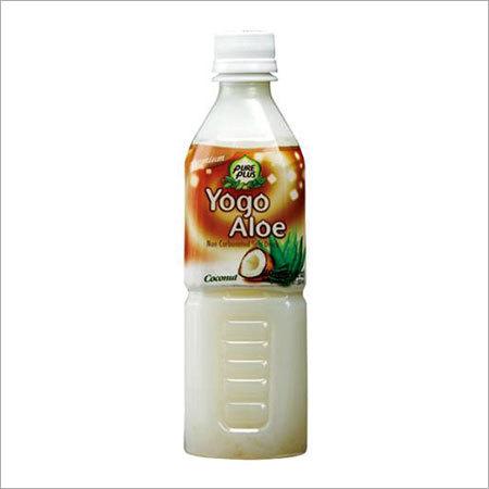 Yogo Aloe Coconut