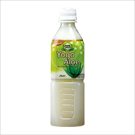 Yogo Aloe Plain