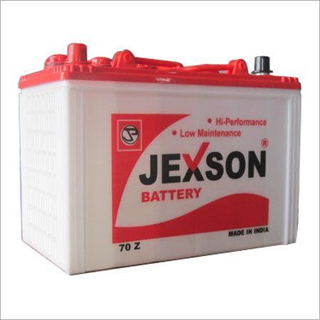 Advanced Automotive Batteries
