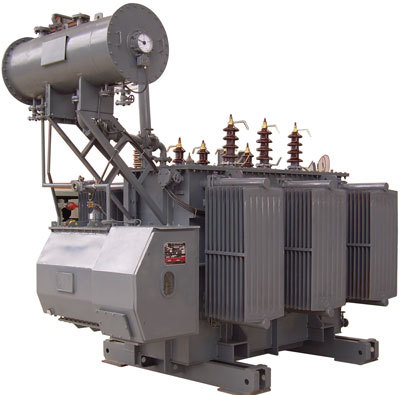 Industrial Power Transformers