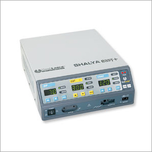 Electrosurgical Diathermy Instruments
