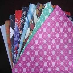 Printed Non Woven Fabrics