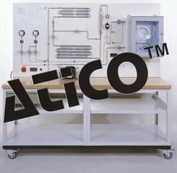 Domestic Refrigeration Trainer PC