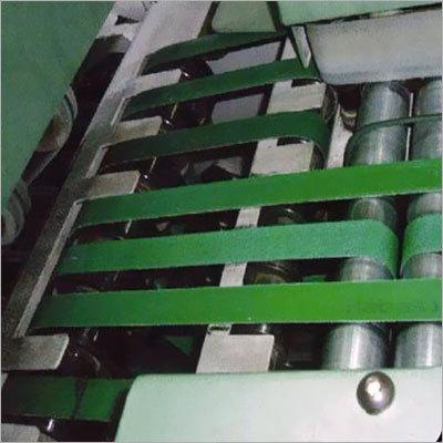 Paper Feeder Belts