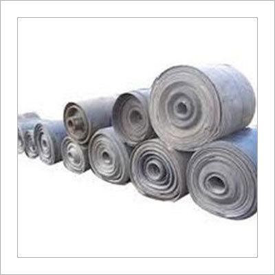 Rubber & Canvas Belts