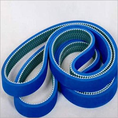 Rubber Coated Timing Belt