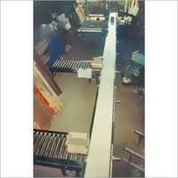 Polyurethane Coated Conveyor Belts