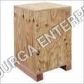 Designer Plywood Box