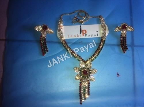 Designer Imitation Necklace Set Manufacturer
